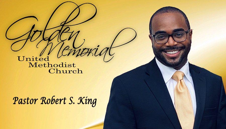 Pastor King